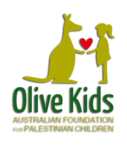 Olive Kids Fountain